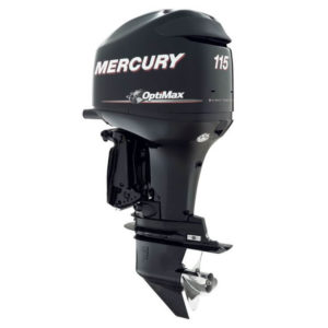 Лодочный мотор Mercury ME 115 EXLPT OptiMax