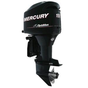 Лодочный мотор Mercury ME 150 PRO XS L OptiMax