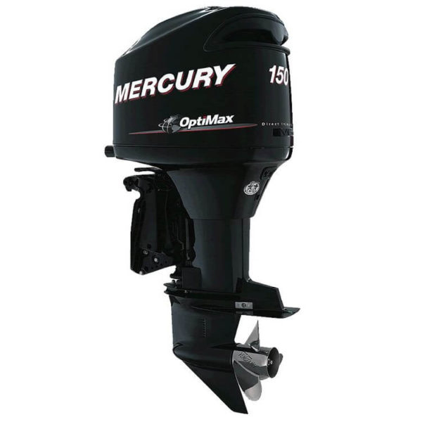 Mercury ME 150 XS L OptiMax