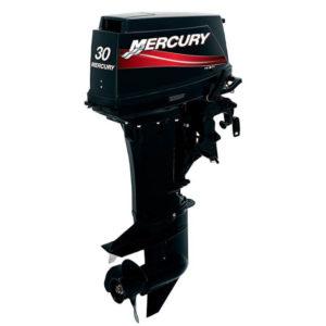 Лодочный мотор Mercury ME 30 M