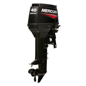 Лодочный мотор Mercury ME 40 EO 697сс