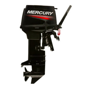 Лодочный мотор Mercury ME 40 ML 697cc
