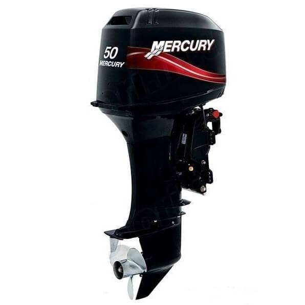 Mercury ME 50 EO