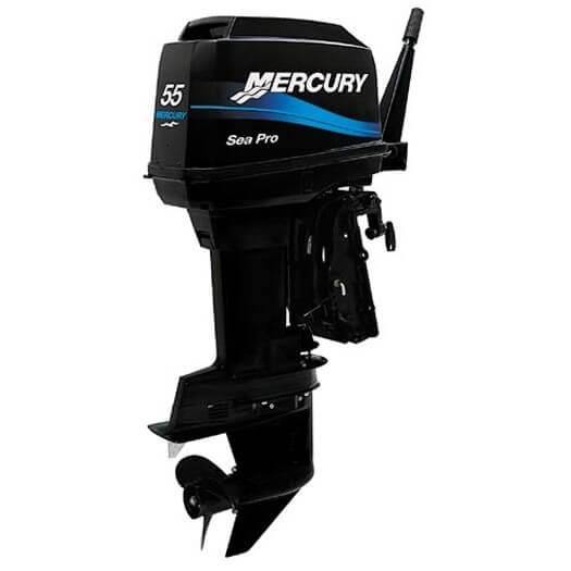 Mercury ME 55 ML SeaPro