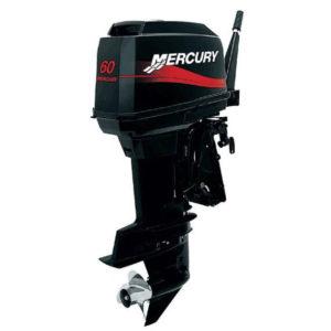 Лодочный мотор Mercury ME 60 ELPTO