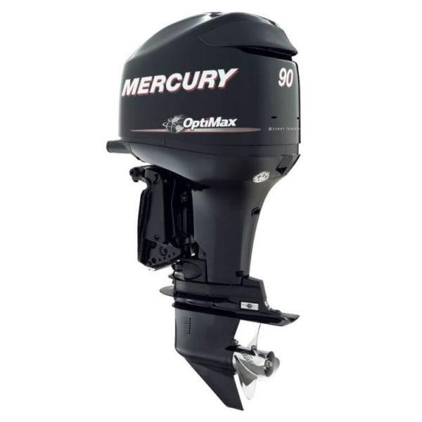 Mercury ME 90 ELPT OptiMax