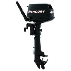 Лодочный мотор Mercury ME F 4 M