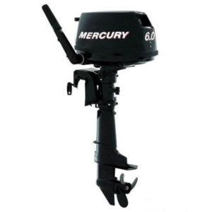 Лодочный мотор Mercury ME F 6 ML