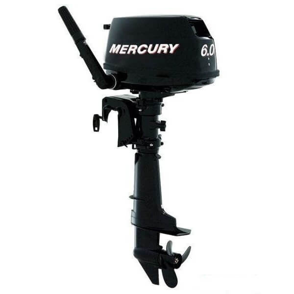 Mercury ME F 6 M