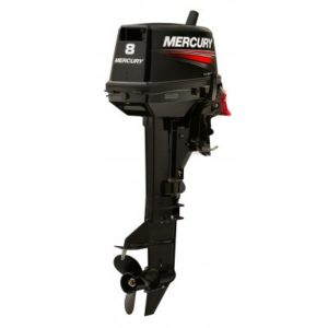 Лодочный мотор Mercury ME 8 MH