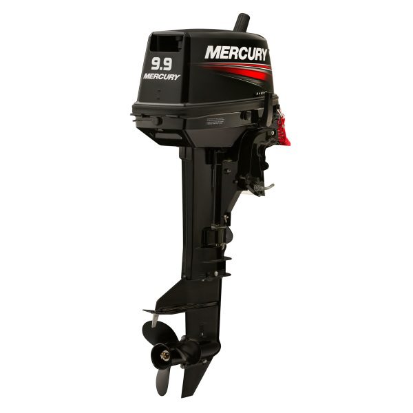 Mercury ME 9.9 MH 169CC