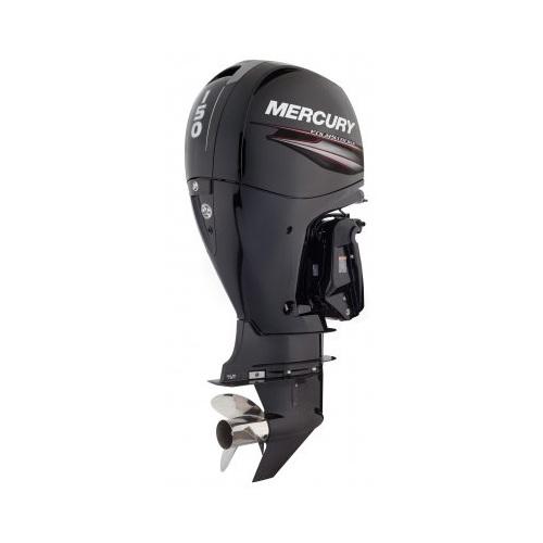 Mercury ME F 150 XL EFI