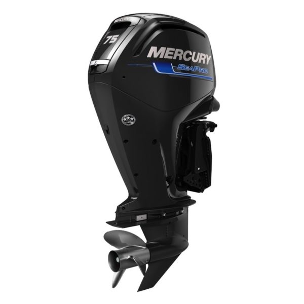 Mercury ME F 75 ELPT CT SeaPro