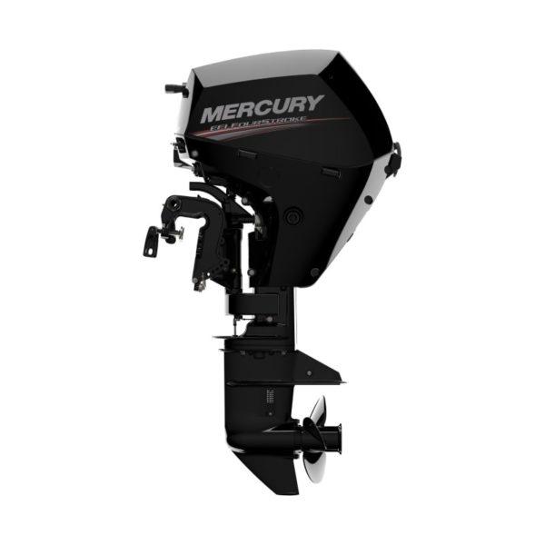 Mercury ME F10EL EFI